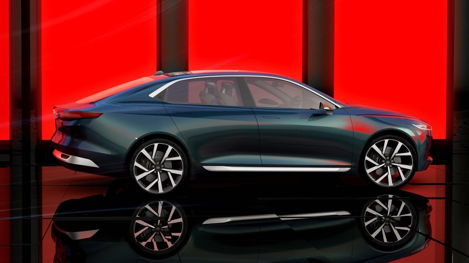 2018 Tata EVision Concept 01
