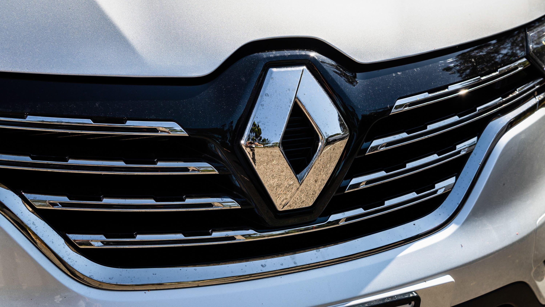 2018 Renault Koleos Life review 12