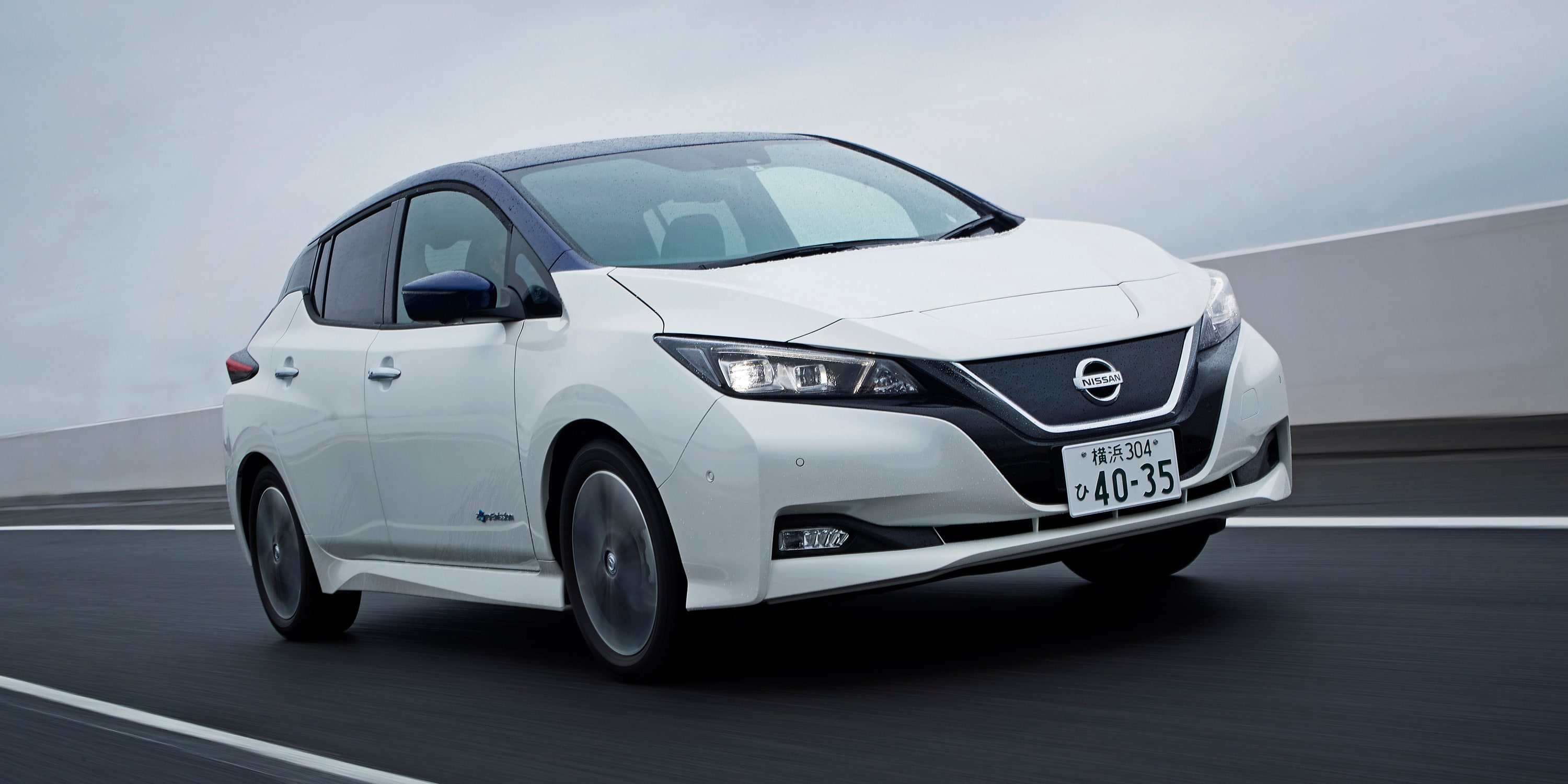 2018 nissan leaf first drive review 10