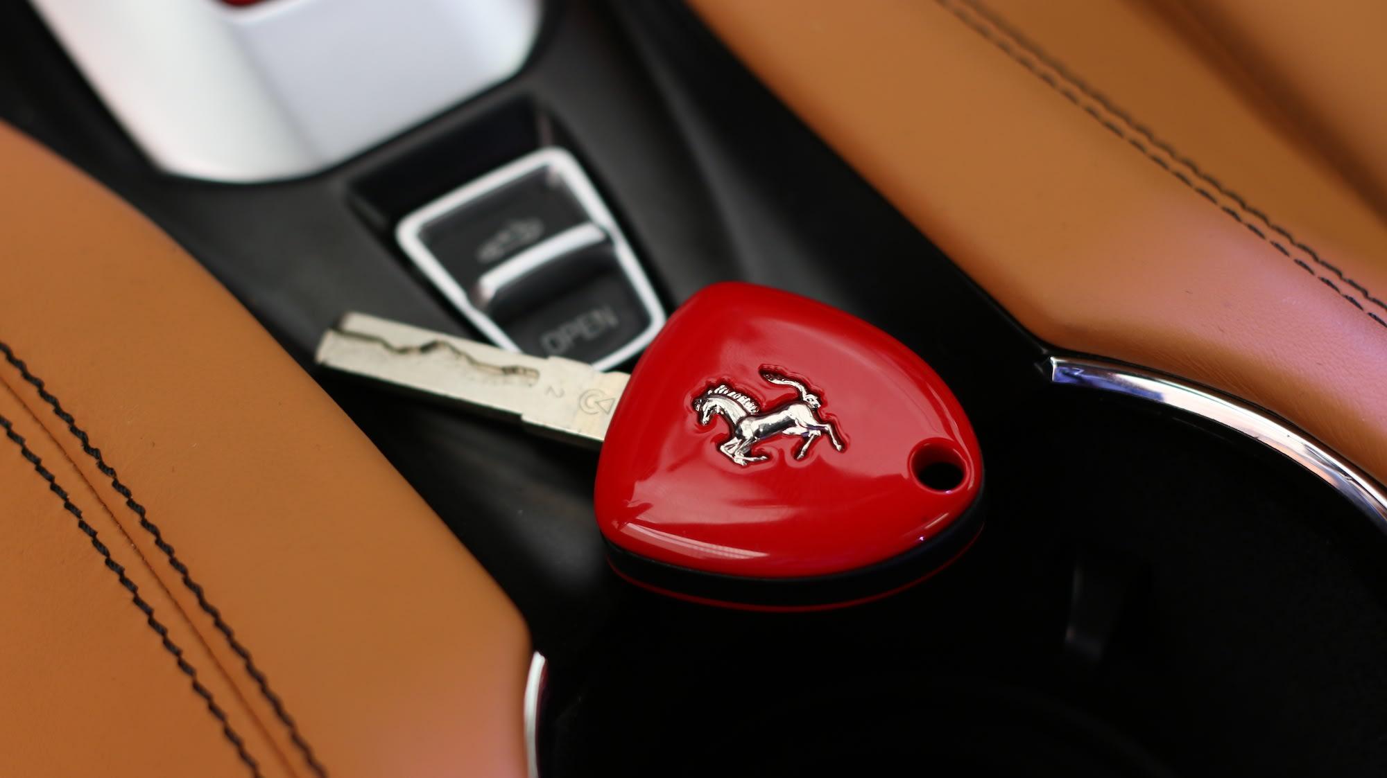 Ferrari California T 651
