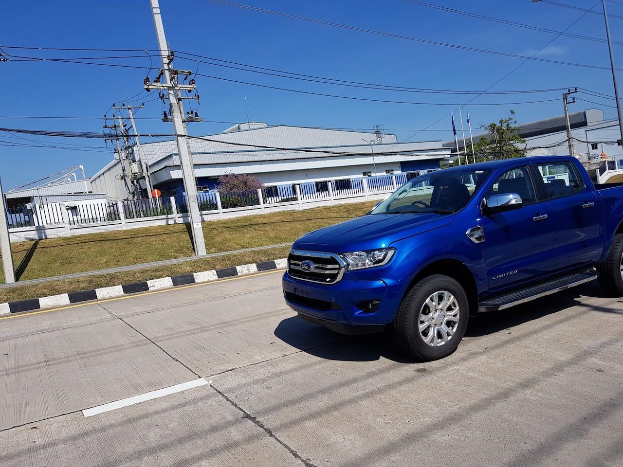 2018 Ford Ranger Caradvice 6