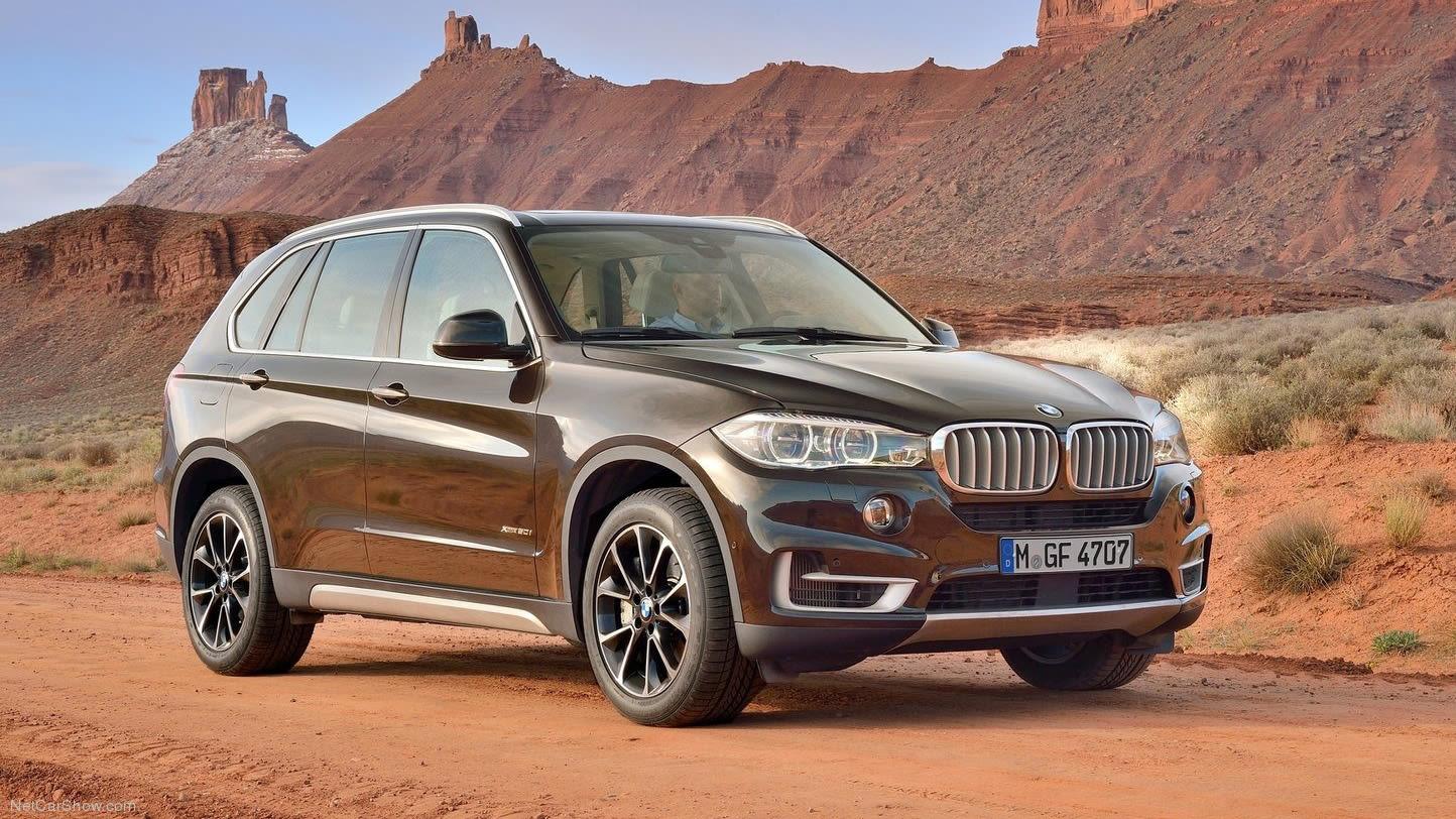 BMW X5 2014 1600 05