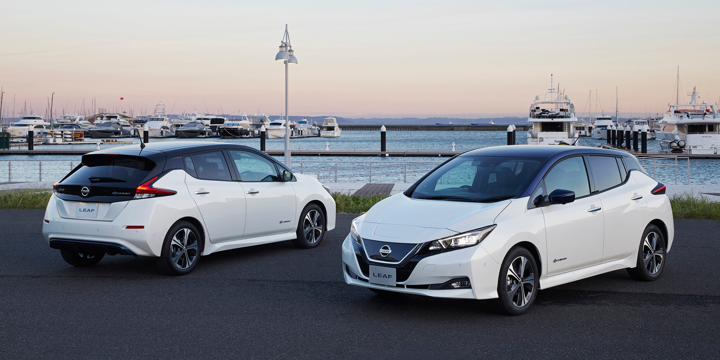 2018 nissan leaf first drive review 5