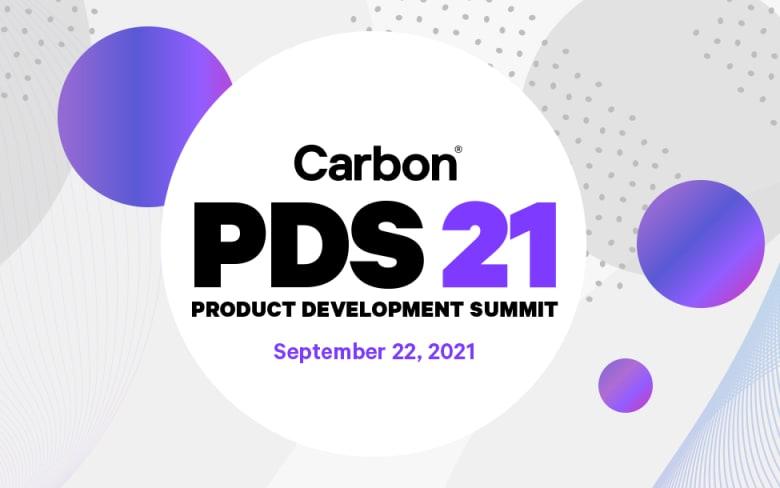 Carbon Product Development Summit: September 22, 2021