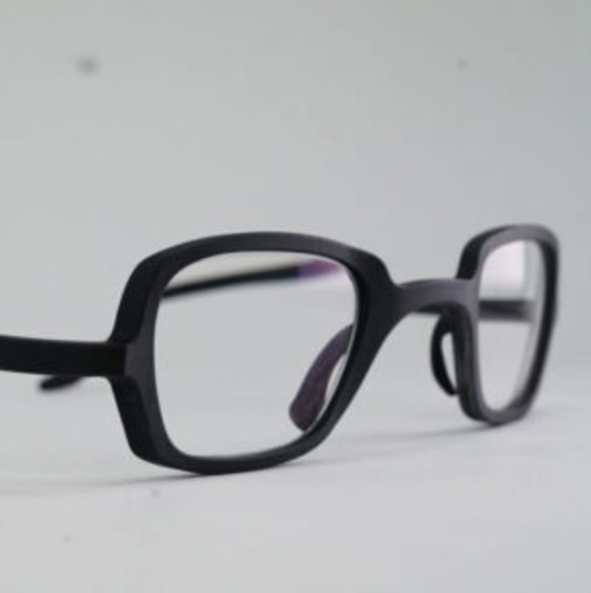 Loving Eyes Foundation: Custom Spectacles