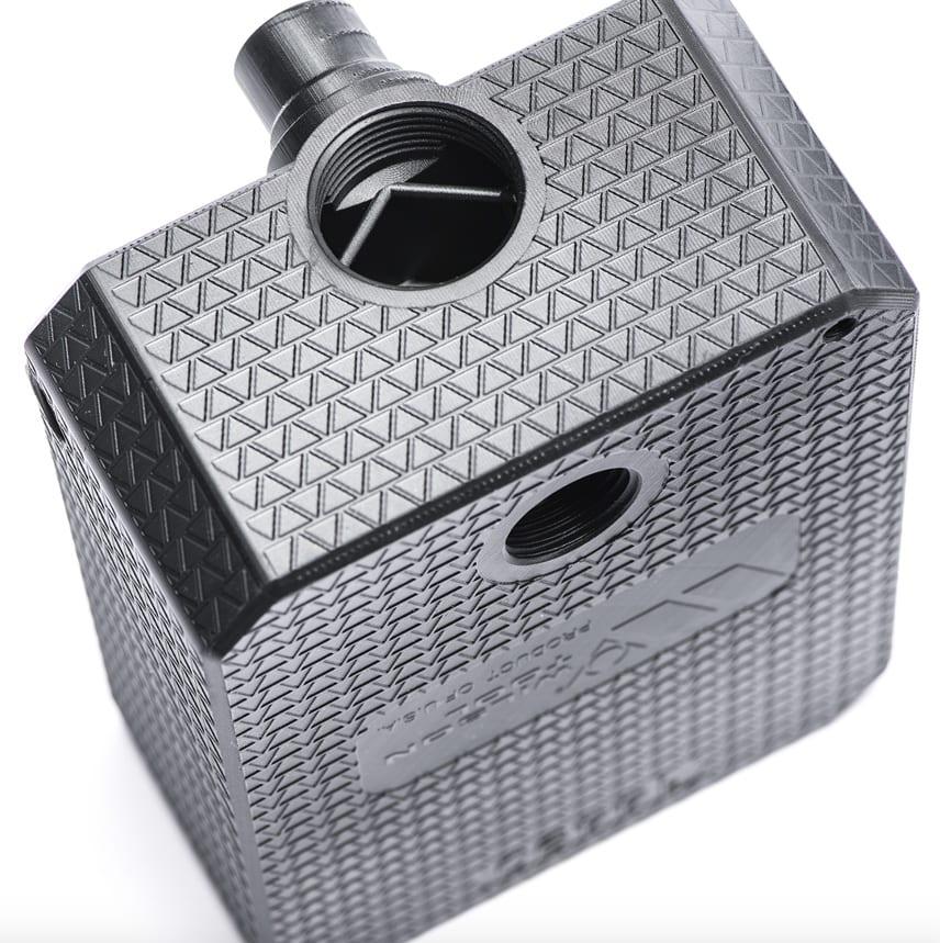 Wilson Tool International: QuickTap™ Tapping Tool Tanks