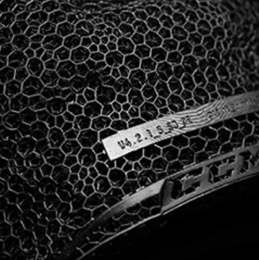 CCM: Super Tacks X with NEST Tech Helmet Liner