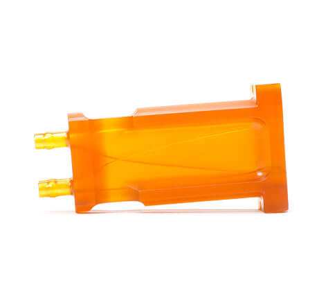 Fluid manifolds