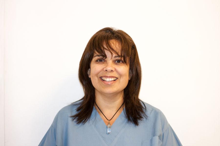 Dra. Margot Amaro