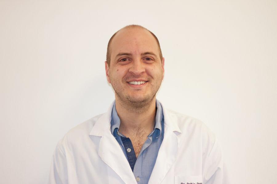 Dr. Pablo Straneo