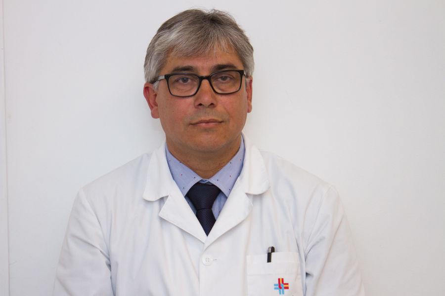 Dr. Tabaré Rodríguez