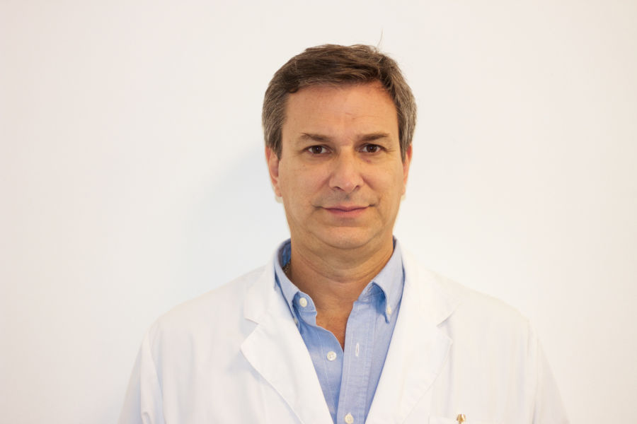 Dr. Hugo Montero