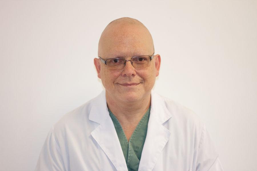 Dr. Juan José Paganini