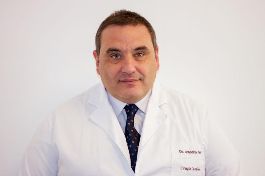 Dr. Leandro Cura