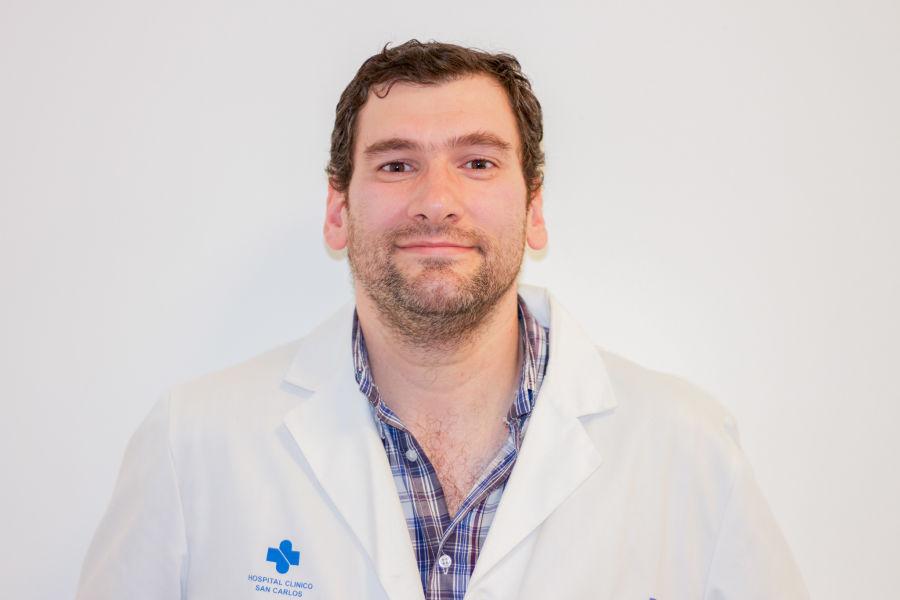 Prof. Adj. Dr. Gabriel Parma