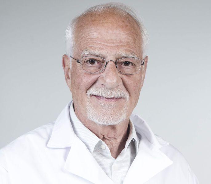 Dr. Simón Milstein