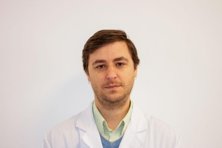 Dr. Alejando Pérez