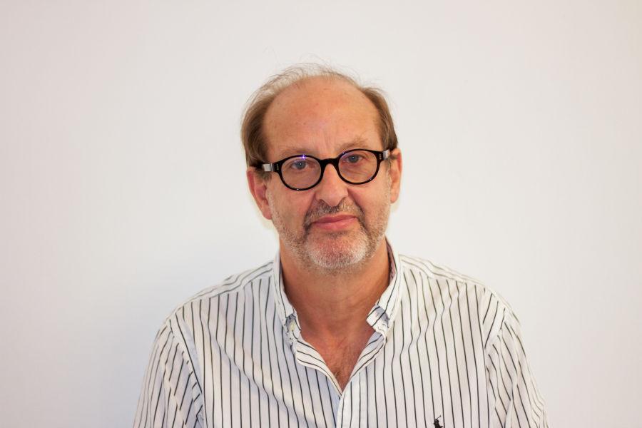 Dr. Ricardo Lluberas