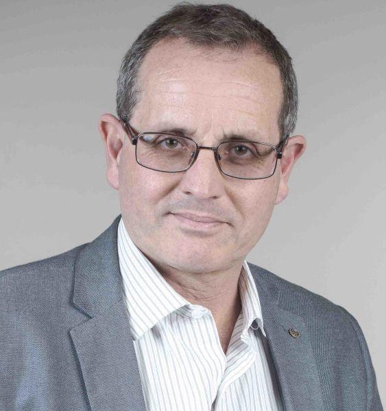 Prof. Dr. Alejandro Esperón