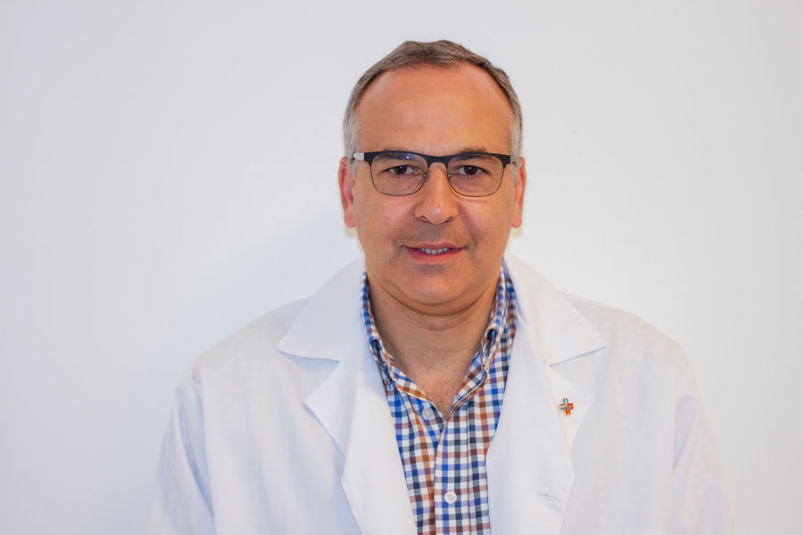 Dr. Andrés Tuzman