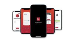 Mobile device mockup