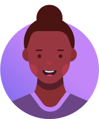 Angelica K.'s Avatar