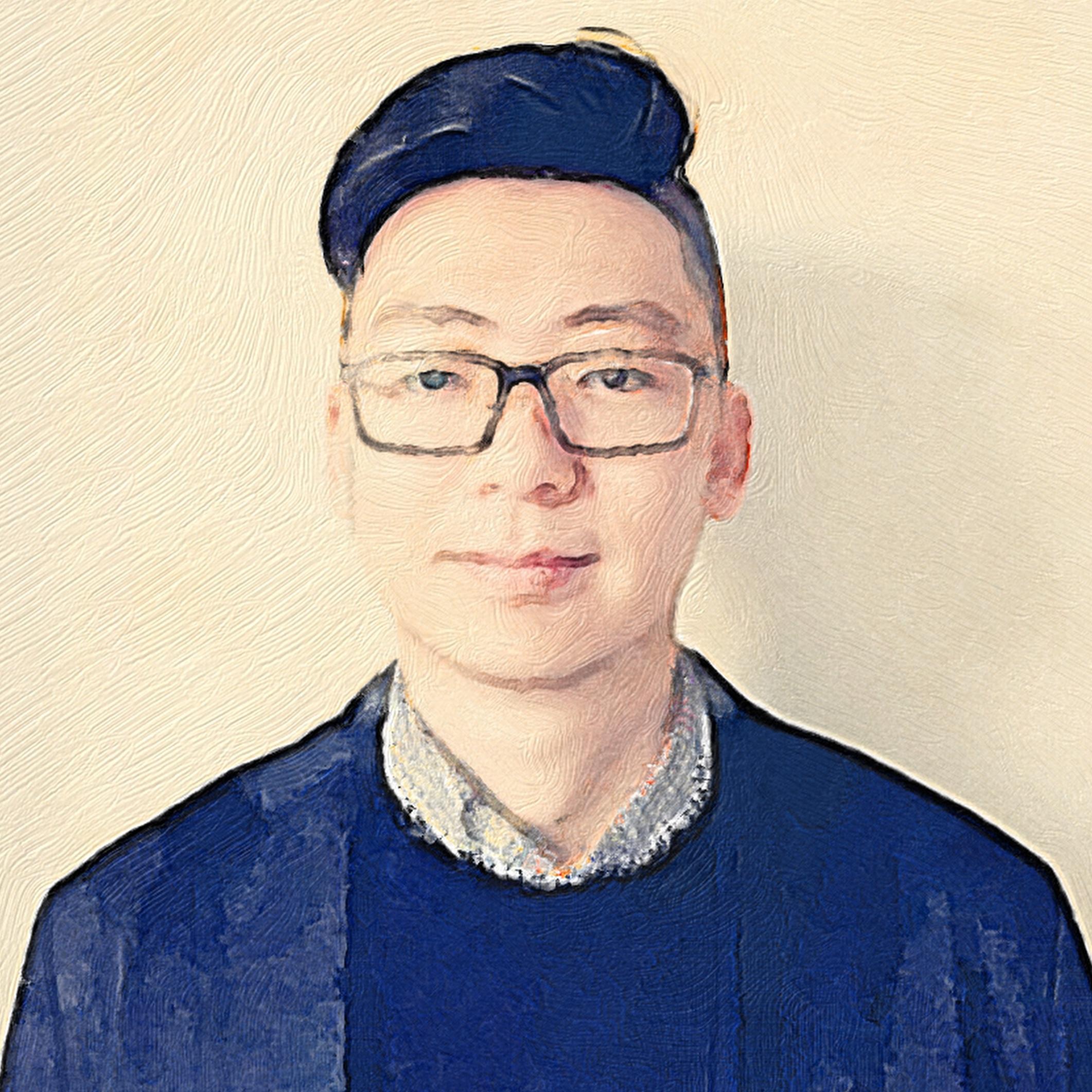 Justin Zhang's Avatar