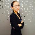 Iris Zhang's Avatar