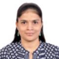 Vijaya Lakshmi's Avatar