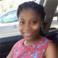 Amber Ogunsola's Avatar