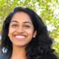 Nineesha Koshy's Avatar