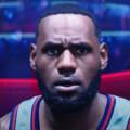 LeBron James's Avatar