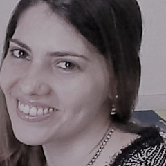 Daniela Silva's Avatar