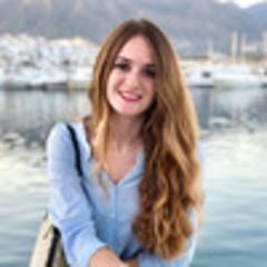 Ana Isla García Martínez's Avatar
