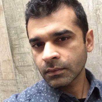 MasoodAhmed's avatar