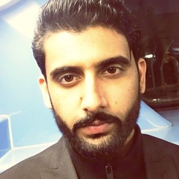 Samar Ahmad's avatar