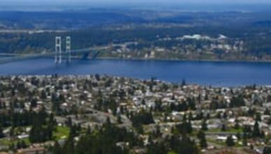 Tacoma Lutheran Retirement Community Skilled Nursing
