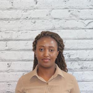 Nikki Ncube