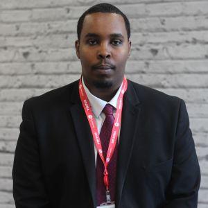 Mamoun Abdullahi