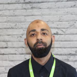 Shakir Shafiq