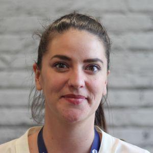 Sarah Hollingsworth