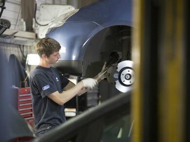 Car service and repairs