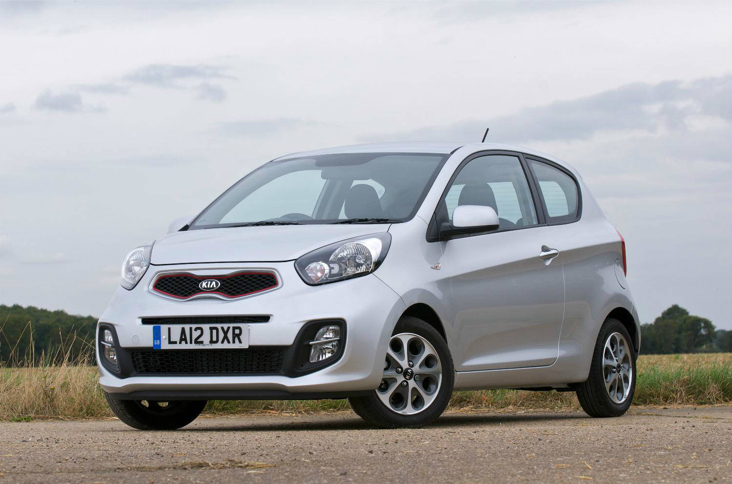 Best City Cars: The Best Small City Cars For £5000