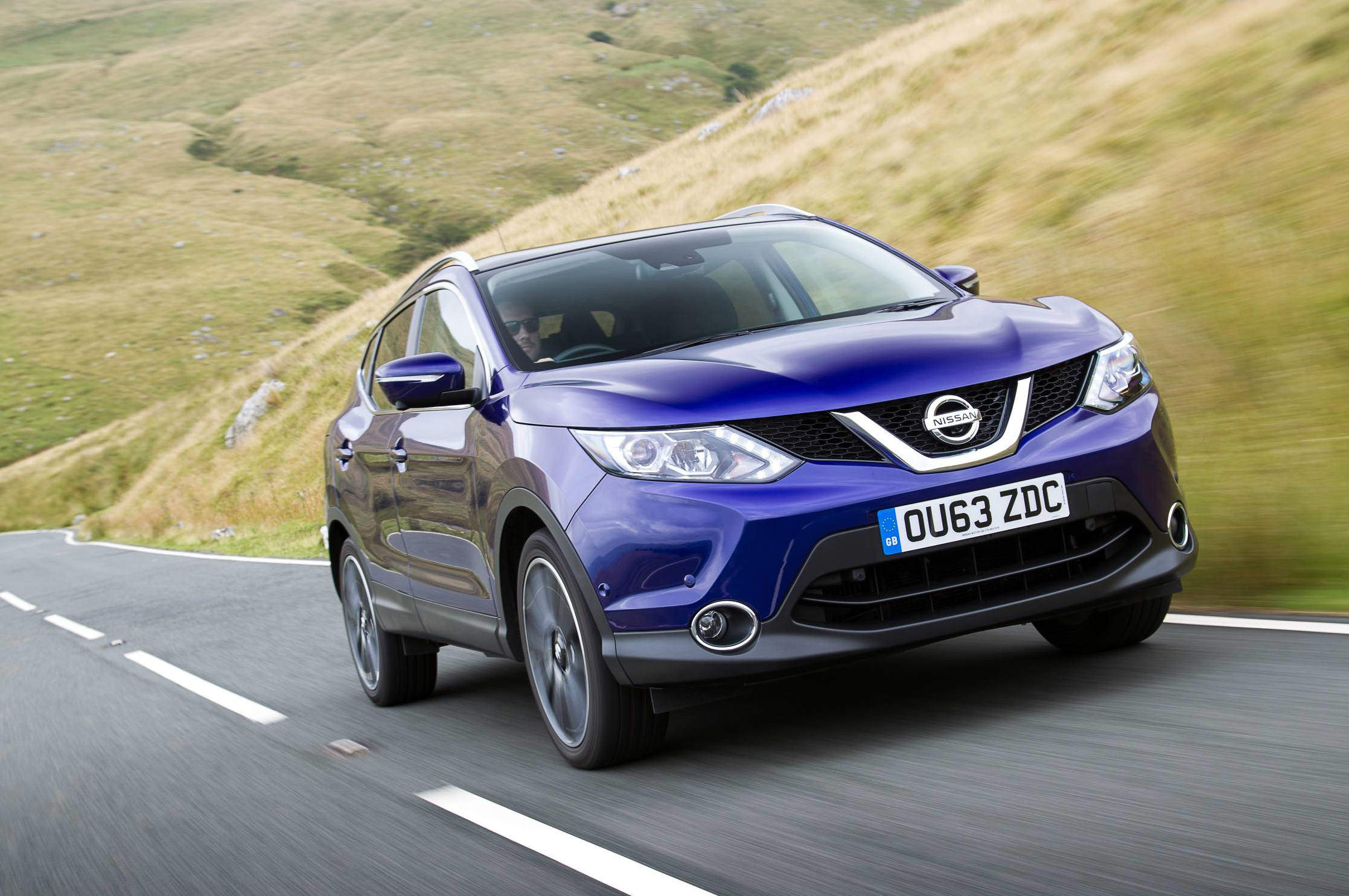 Used Car Buying Guide: the most economical compact SUVs for ...
