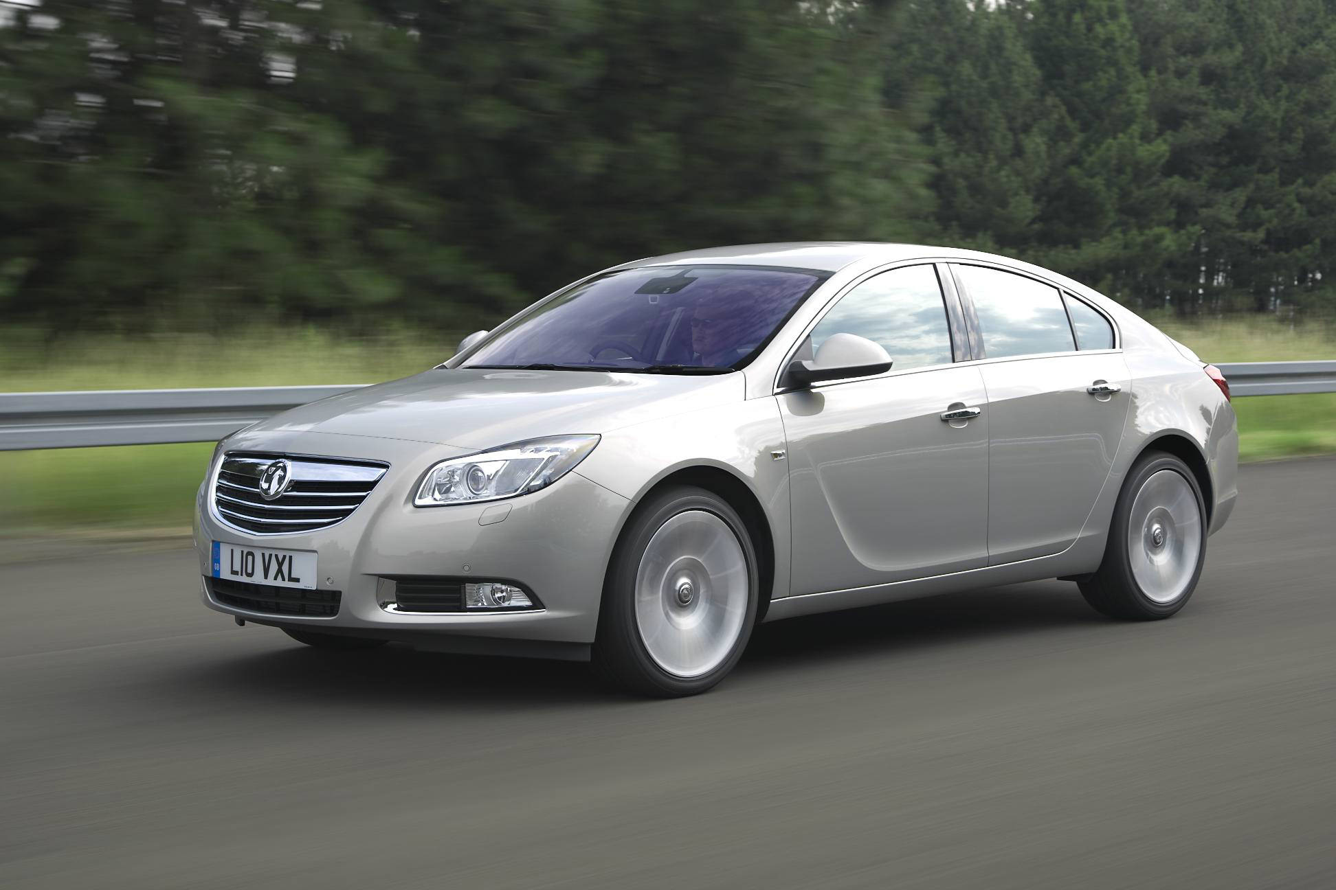 Used Car Buying Guide Vauxhall Insignia 2009 To 2017