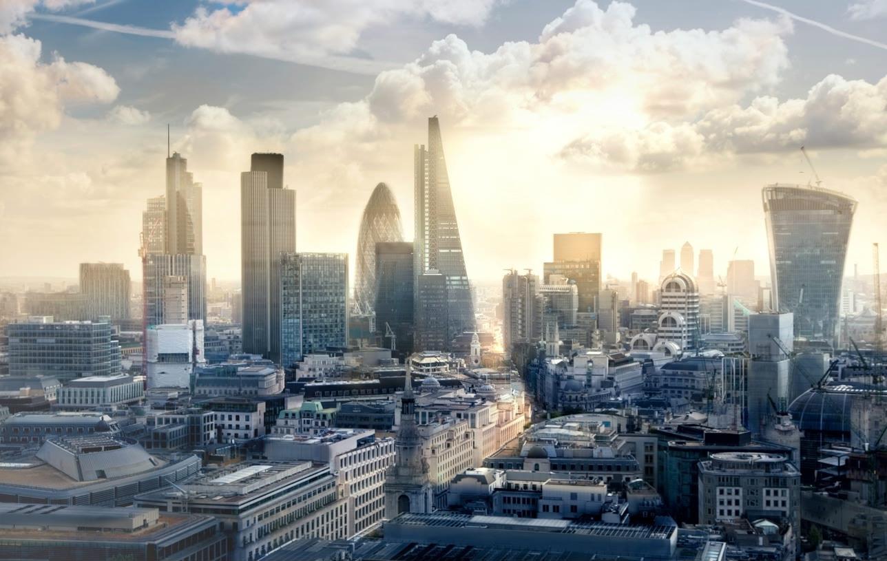 Low Emissions Zones London City