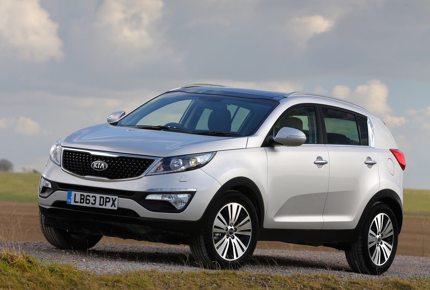 Used Car Buying Guide: Qashqai plus rivals Kia Sportage