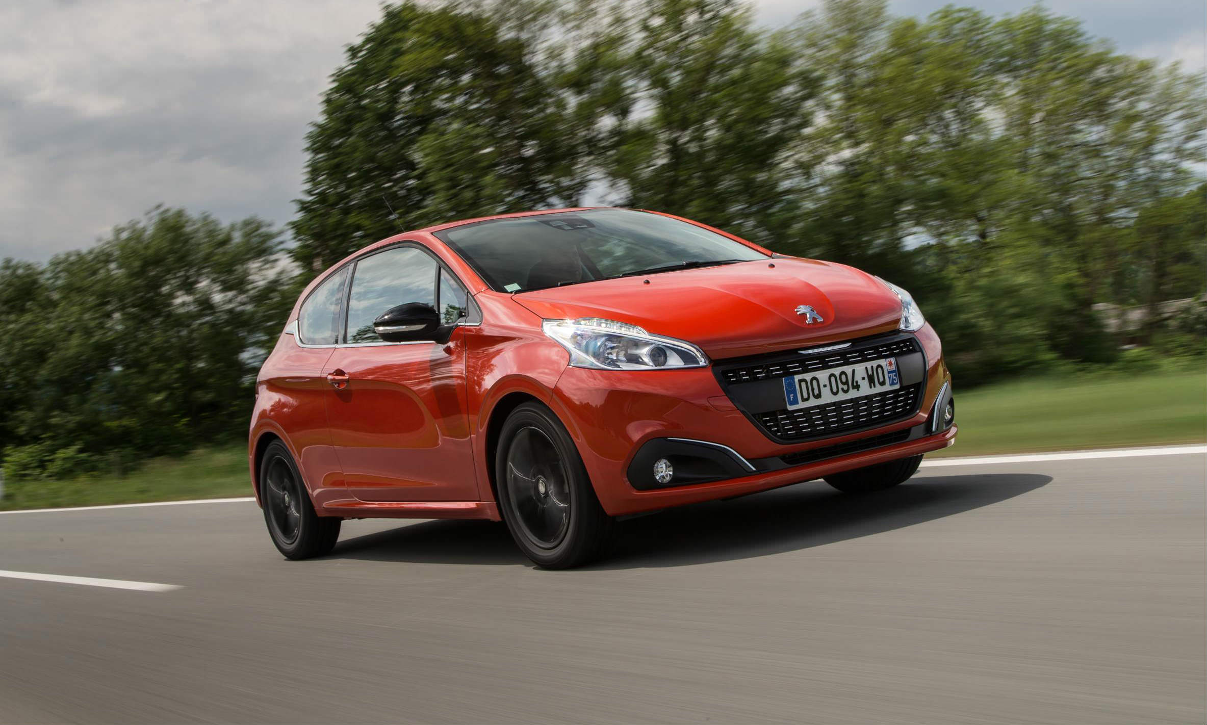 Most reliable Cars - Peugeot 208