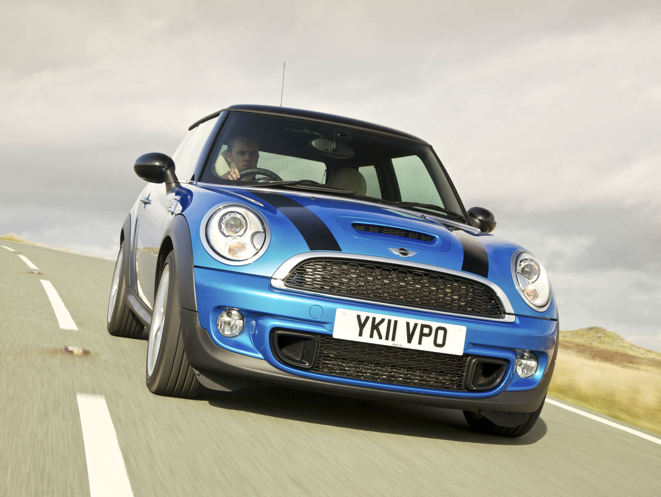 Best second car for under £5000 - Mini Cooper