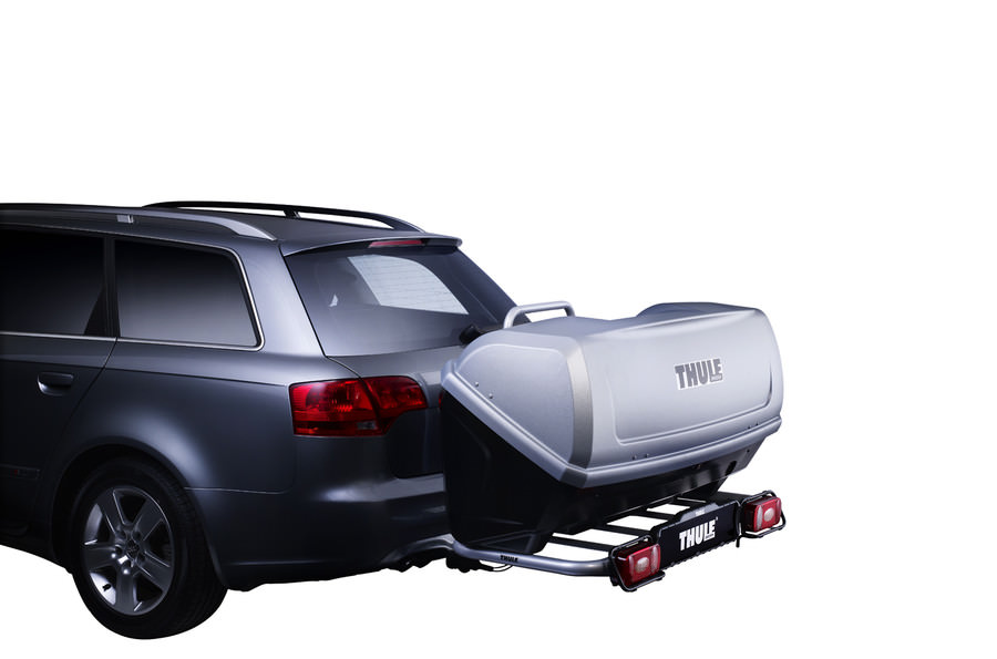 Towbars provide extra storage and fit to most cars